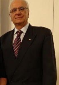 Giancarlo Moroni